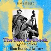 Blue Rondo à la Turk (Remastered) by The Dave Brubeck Quartet