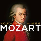 Wolfgang Amadeus Mozart by Wolfgang Amadeus Mozart, Classical Music: 50 of the Best, Classical Study Music, Radio Musica Clasica, Mozart