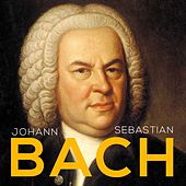 Johann Sebastian Bach de Johann Sebastian Bach, Classical Music: 50 of the Best, Classical Study Music, Radio Musica Clasica, Bach