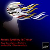 Franck: Symphony in D Minor de Royal Concertgebouw Orchestra