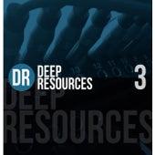 Deep Resources, Vol. 3 di Various Artists