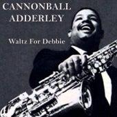 Waltz For Debby de Cannonball Adderley