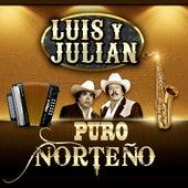 Puro Norteno de Luis Y Julian