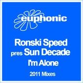 I'm Alone by Ronski Speed