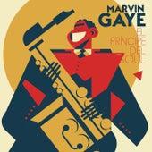 Marvin Gaye El Principe Del Soul di Marvin Gaye