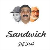 Sandwich by Jef Fisk