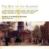 The Best of the Academy by Sir Neville Marriner