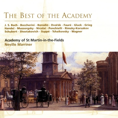 The Best of the Academy by Various Artists