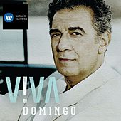 Viva Domingo! von Placido Domingo (1)
