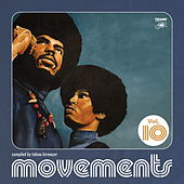 Movements, Vol. 10 by Various Artists