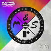 Holding on EP by Milk & Sugar