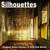 Silhouettes (Original Radio Version & EDM Dub Remix) by Avicide