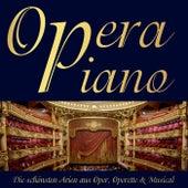 Die schönsten Arien aus Oper, Operette & Musical de Opera Piano