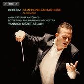 Berlioz: Symphonie fantastique - Cléopâtre by Various Artists
