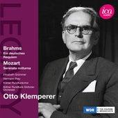 Brahms: Ein deutsches Requiem by Various Artists