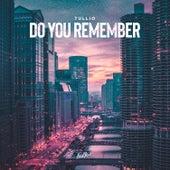 Do You Remember di Tullio