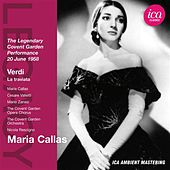 Verdi: La traviata von Various Artists