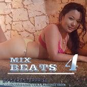 Mix Beats, Vol. 4 by Nakenterprise