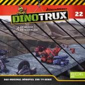 Folge 22: Die Brücke / Die Niederlage (Das Original-Hörspiel zur TV-Serie) von Dinotrux