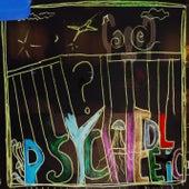 Psychedelic de Teaganbear