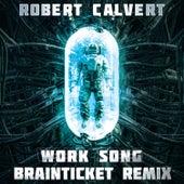 Work Song (Brainticket Remix) von Robert Calvert
