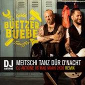 Meitschi tanz dür d'Nacht (DJ Antoine vs Mad Mark 2k20 Remix) de Gölä