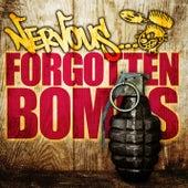 Nervous Forgotten Bombs de Various Artists