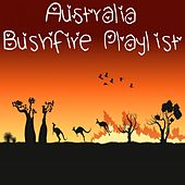 Australia Bushfire Playlist von Various Artists