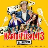 Kartoffelsalat 3 - Das Musical (Original Motion Picture Soundtrack) de Michael David Pate