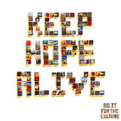 Keep Hope Alive de Salaam Remi