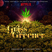 The Grass (Single) by Salaam Remi