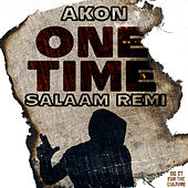 One Time by Salaam Remi