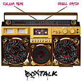 Brooklyn What (ReMiX) de Salaam Remi