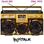 BoxTalk by Salaam Remi