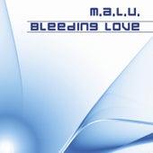Bleeding Love de Malú