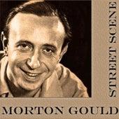 Street Scene de Morton Gould