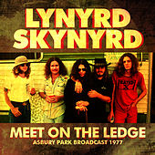 Meet On The Ledge by Lynyrd Skynyrd