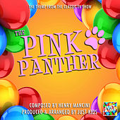 The Pink Panther Theme (From