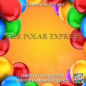 The Polar Express Theme (From