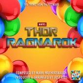 Thor Ragnarok Theme (From