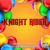 Knight Rider Theme (From