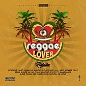 Reggae Lover Riddim de Various Artists