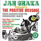 Jah Shaka Presents The Positive Message by Various Artists