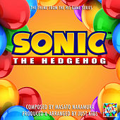 Sonic The Hedgehog Theme (From