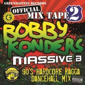 Mad Sick 90's Ragga Dancehall Mix von Various Artists