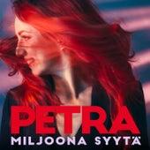 Miljoona syytä de Petra