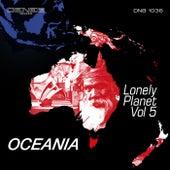 Lonely Planet, Vol. 5: Oceania de Tito Rinesi