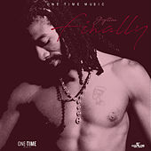 Finally by Gyptian