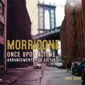 Morricone: Once Upon a Time, Arrangements for Guitar de Enea Leone
