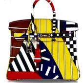 Birkin Bag de J-LEE